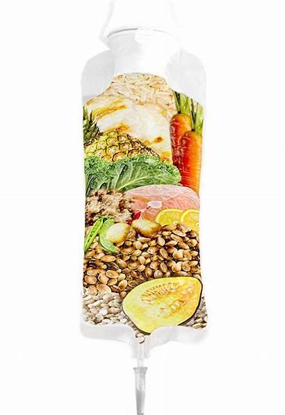 Nutrition Blends