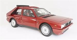 1984 Lancia Delta Prototype S4