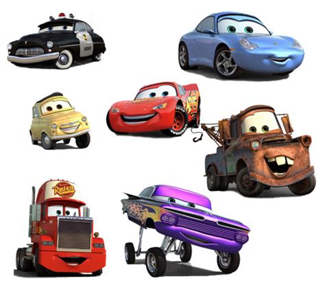 cars characters cartoon cars characters driverlayer search engine