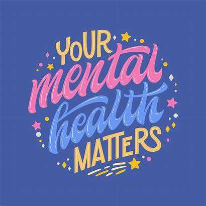 Mental Health Matters Drawing Resources Clipart Graphics