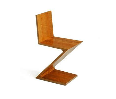 chaise zig zag chaise zig zag maison