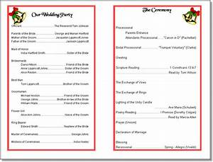 church program template cyberuse With templates for church programs
