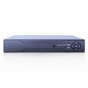 1080p Wireless Ip Camera Wifi 8ch Nvr System 2tb Hdd Ir