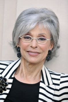 haircut in the 5 most flattering haircuts for in their 70s and 5193