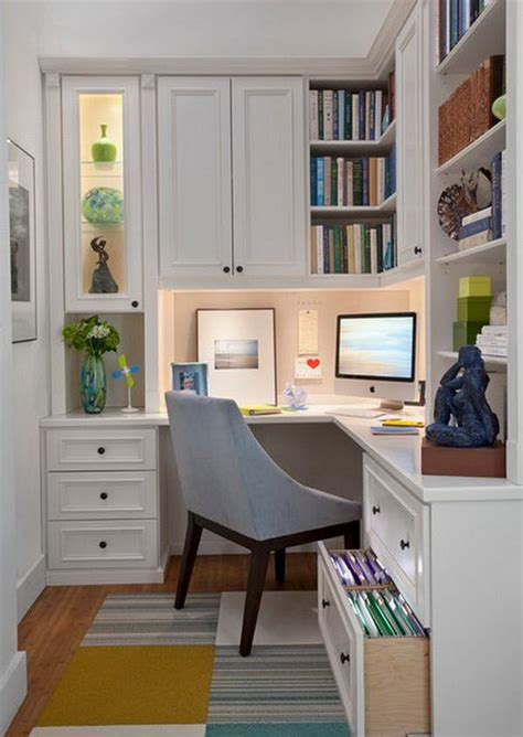 small for office 20 home office designs for small spaces