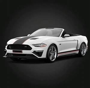 2018 Roush Mustang - LMR.com