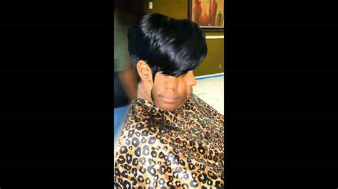 Quick Weave Short Cuts, Bobs And More!