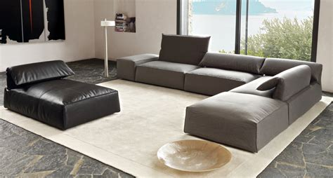 Sofa Removable Free-spirited And Flexible| Désirée