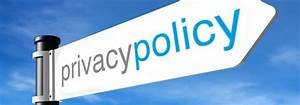 Privacy Policy For