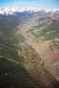 Protecting Watersheds