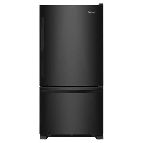 refrigerateur congelateur noir r 233 frig 233 rateur cong 233 lateur inf 233 rieur 30 quot 19 pi 179 noir rona