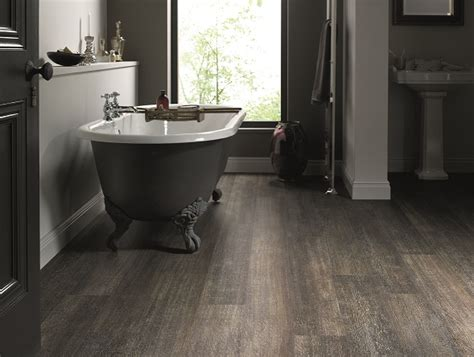 bathroom oak flooring karndean flooring perfect for bathrooms