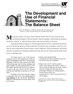 usda form rd 442 2 31 printable balance sheet template forms fillable