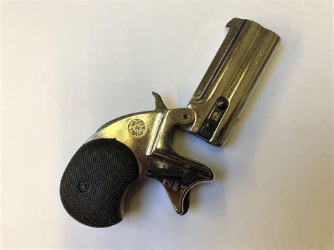 GUNS - BLANK FIRING (RIFs)