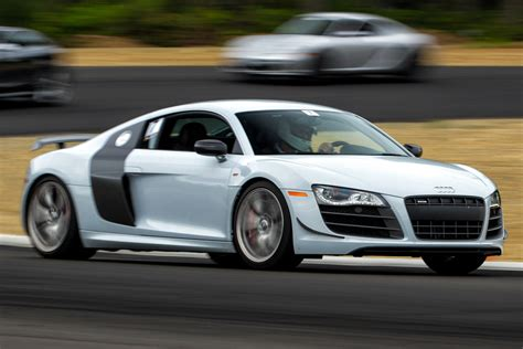 The 15 Best Supercars Under ,000