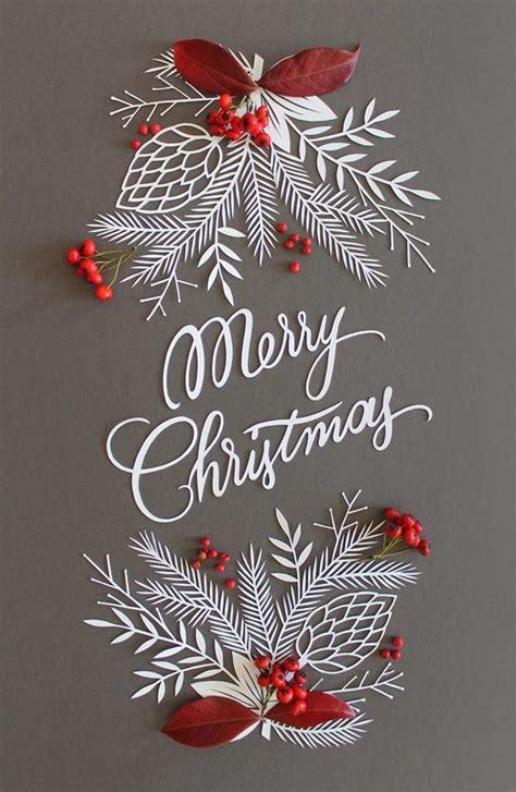25 Creative Christmas Cards Ideas  The Xerxes
