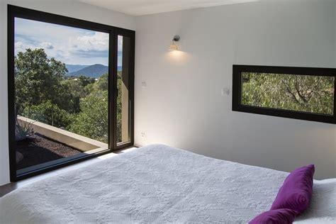 chambre de villa a louer en corse pour vos vacances villa récente et moderne