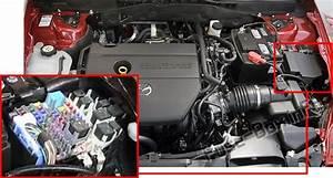 Mazda 6  Gh1  2009