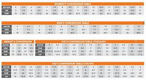 Billabong Kids Size Chart Size Guide On