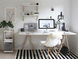 15, Desk, Space, Ideas, To, Make, Your, Home, Office, The, Best, Room, In, The, House