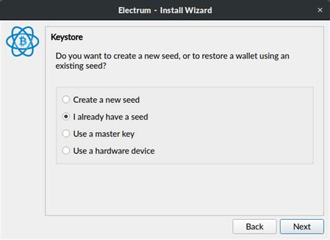Electrum is a bitcoin wallet not ethereum wallet. Import your Bitcoin Wallet into Electrum - Exodus Support