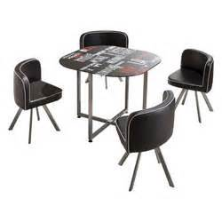 offrez vous un ensemble table et chaises parfait pour