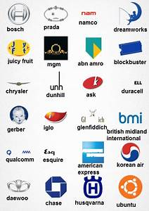 Logos Quiz Emerging Games Level 9 Answers