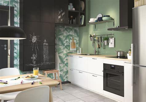 cuisine contemporaine ikea cuisine ikea nos modèles de cuisines préférés