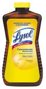 lysol brand concentrate original scent 12 ounce pack of 12 health personal care