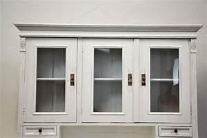 Landhausmöbel Shabby Chic : antike kredenz wei shabby chic antik ~ Sanjose-hotels-ca.com Haus und Dekorationen
