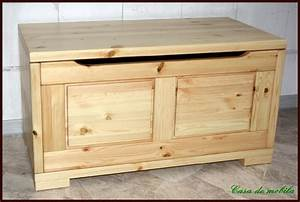 Möbel Aus Kiefernholz : massivholz brauttruhe kiefer truhe w sche sitz truhenbank holz massiv h nig ebay ~ Sanjose-hotels-ca.com Haus und Dekorationen