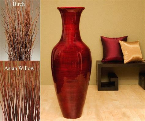 cheapest floor vases vases design ideas creative decorative floor vases