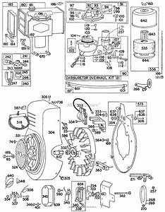 Briggs And Stratton Engine Parts Diagram Pictures To Pin On Pinterest