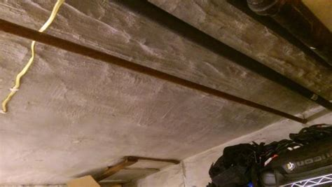 Ceiling Material For Garage by Can You Identify This Ceiling Material Doityourself