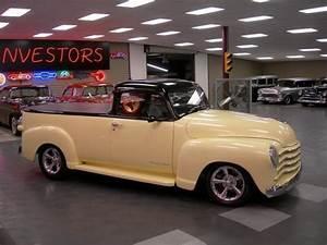 Pick Up Chevrolet 1950 : 1950 chevrolet pick up suburban ~ Medecine-chirurgie-esthetiques.com Avis de Voitures