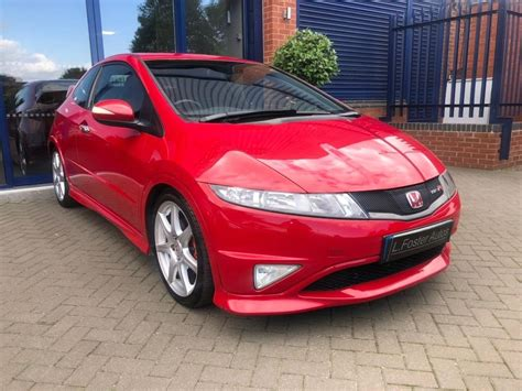Check spelling or type a new query. Used 2007 Honda Civic 2.0 i-VTEC Type R GT 3dr for sale in Birmingham   Pistonheads
