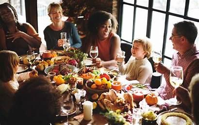 Thanksgiving Politics Dinner Travel Ruining Holiday Istockphoto