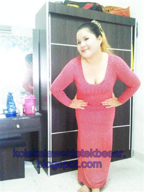 Oh Manis Awek 12 Amoi Melayu Tetek Besar