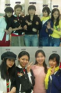 Girls Generation pre-debut photos surface! | K-pop Concerts