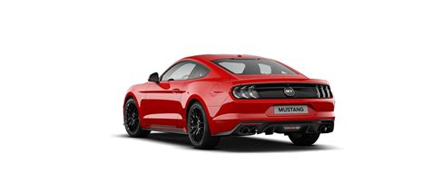 ford nuova mustang gt torino moncalieri authos