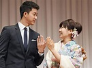 Table tennis star Fukuhara announces marriage to Taiwanese ...