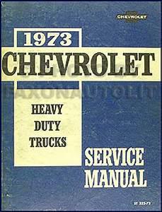 1973 Gmc Chevy 9000