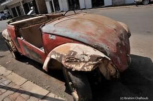 Carcasse De Voiture : l image du jour carcasse ou voiture ~ Melissatoandfro.com Idées de Décoration