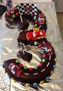 Recette Gateau Anniversaire Garçon : gateau anniversaire 3 ans recettes pinterest temps de cuisson beau gateau et les themes ~ Dode.kayakingforconservation.com Idées de Décoration