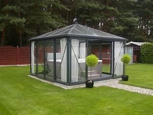 Pavillon 2 50x2 50 : pyramide ~ Whattoseeinmadrid.com Haus und Dekorationen
