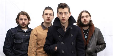 Everything Arctic Monkeys Have Done Since Their Last Album