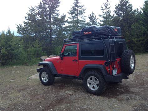 jeep tent 2 door jeep gallery of roof top tents