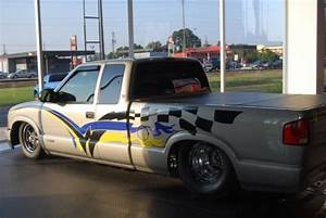 Sell New 2003 Chevy S10 Pro Street Hot Rod Racing Truck In Griffin  Georgia  United States