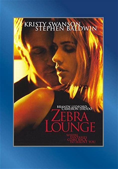 Zebra Lounge by Zebra Lounge 2001 Zebra Lounge 2001 Fast