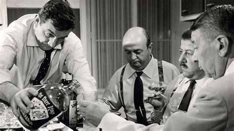 les tontons flingueurs la cuisine les tontons flingueurs 1963 fr cine com